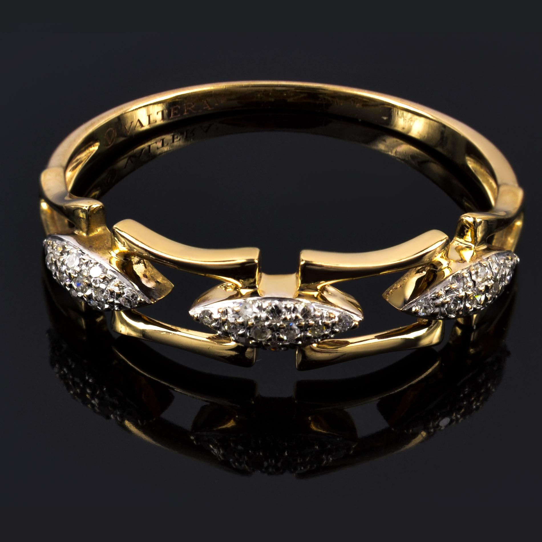 золотое кольцо купить москва 585