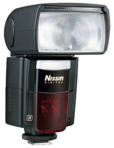 Nissin Di-866 Mark II for Sony